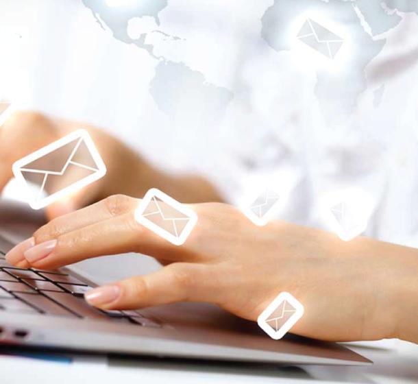 10 Cách Kết Thúc Email Bằng Tiếng Anh