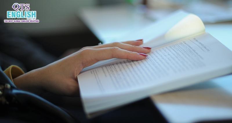 sách học tiếng Anh