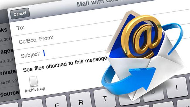 4 Cách Viết Tiêu Đề Email Tiếng Anh Chuyên Nghiệp
