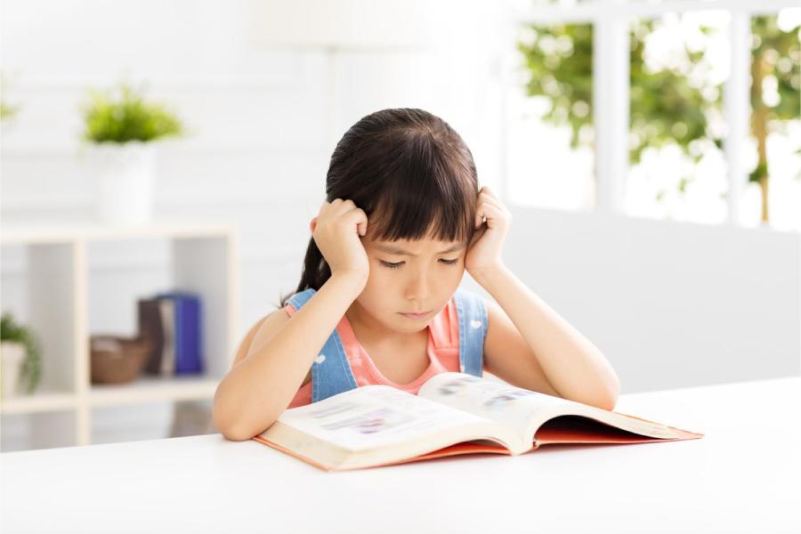Những sai lầm của giáo dục trẻ em kiểu truyền thống