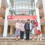 Buổi giao lưu đáng nhớ của Tổ chức Giáo dục QTS Australia và học sinh Trường TH, THCS, THPT Chu Văn An tỉnh Sơn La