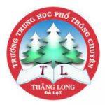THPT Thăng Long - Đà Lạt