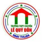 THPT chuyên Lê Quý Đôn - Ninh Thuận