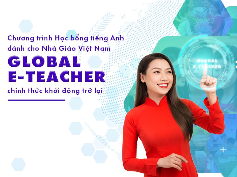 Global E-Teachers 2021